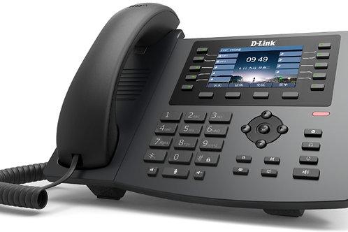 IP PHONES (D-LINK)