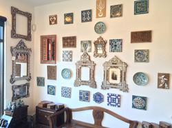 Tiles & Frames