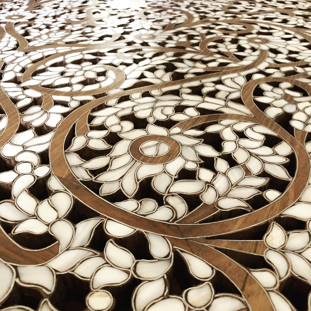 Syrian Coffee table