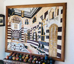 Syrian Art