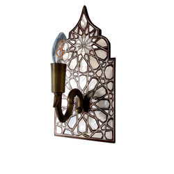 Syrian sconce