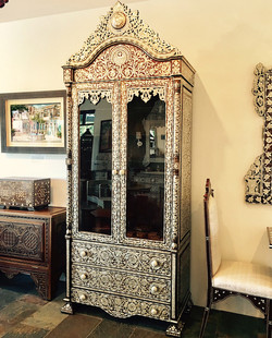 Syrian armoire