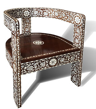 Attirant Syrian Furniture