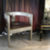 Mother of pearl Furniture commode