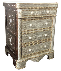 Syrian nightstand
