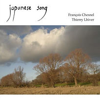 bruit chic 001 François Chesnel & Thierry Lhiver Japanese song