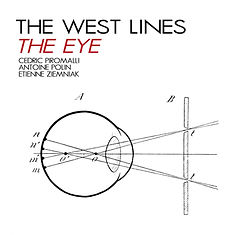 The West Lines The Eye