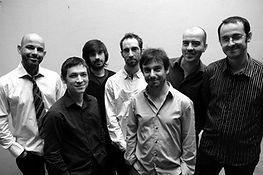 Victor Michaud Wunderbar Orchestra bruit chic