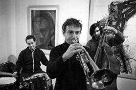 Yoann Loustalot Quartet bruit chic