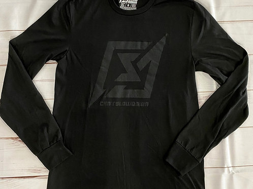 Black Out Long Sleeve