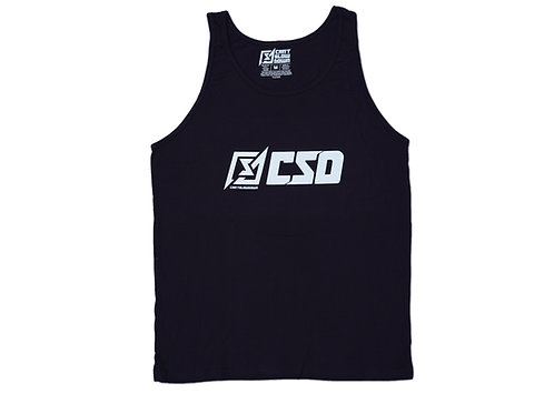 CSD Logo Tank