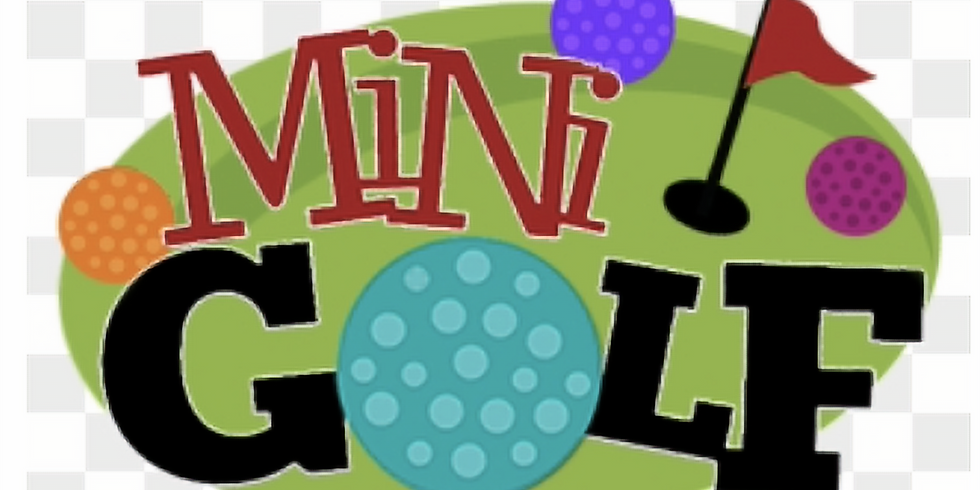 McCray's Farm - Lunch / Mini Golf / Ice Cream