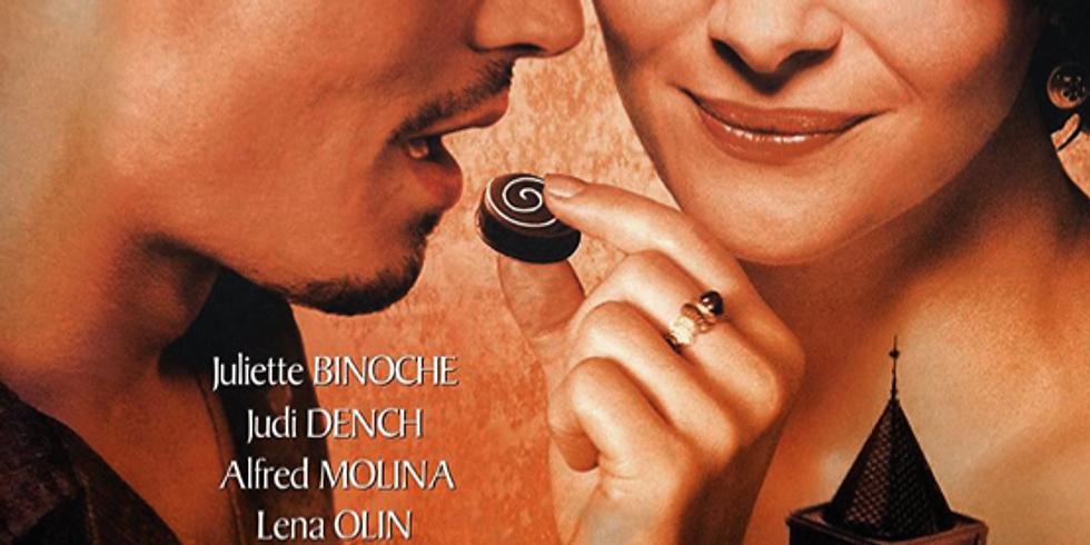 Vaccination Celebration - Free Movie Event - Chocolat