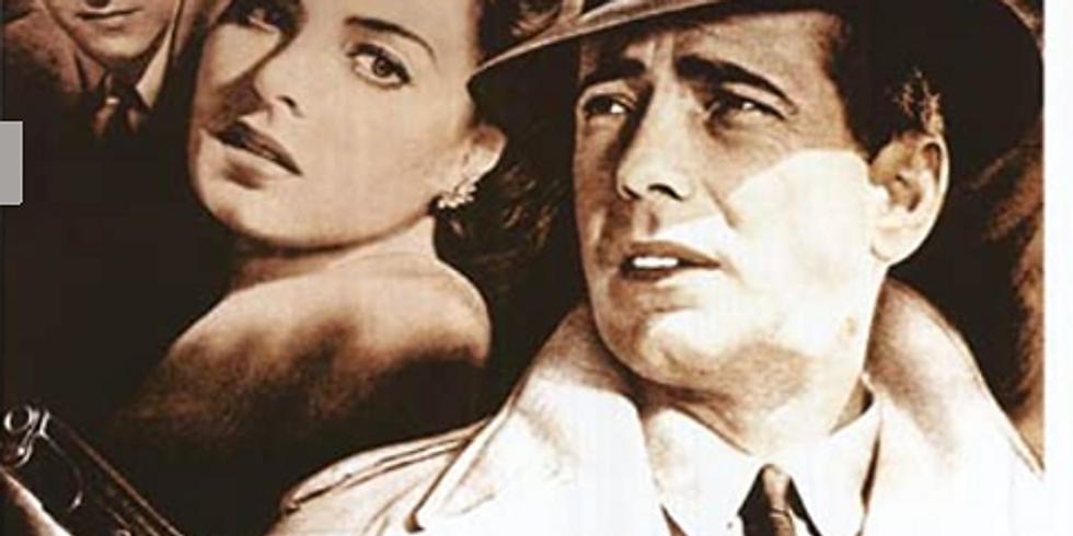 Vaccination Celebration - Free Movie Event - Casablanca