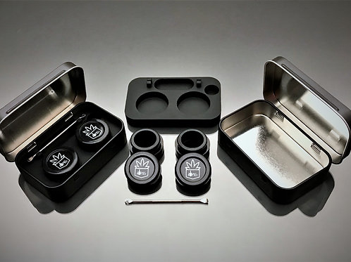 Concentrate Set