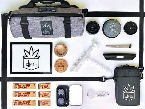 Bubbler Kit