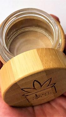 Bamboo Stash Jar (30 ml)