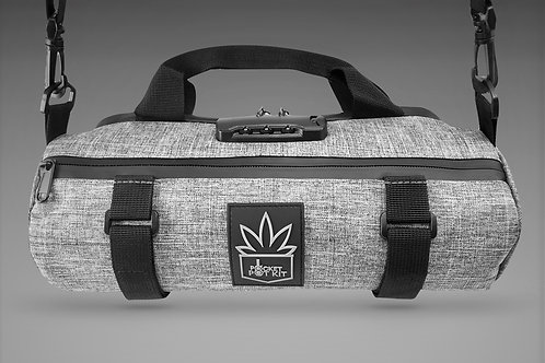 Smell-Proof Mini Duffel Bag