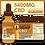 Thumbnail: Broad Spectrum 5400mg CBD+OMEGAS™ Drops
