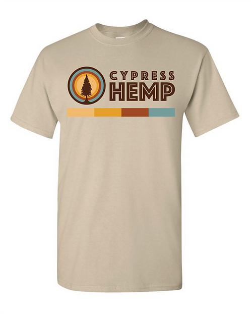 Classic Hemp T-shirt