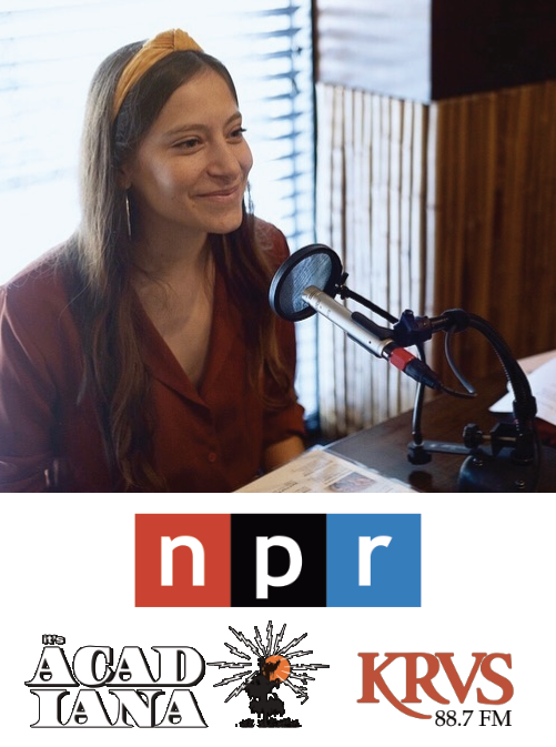 NPR Out to Lunch