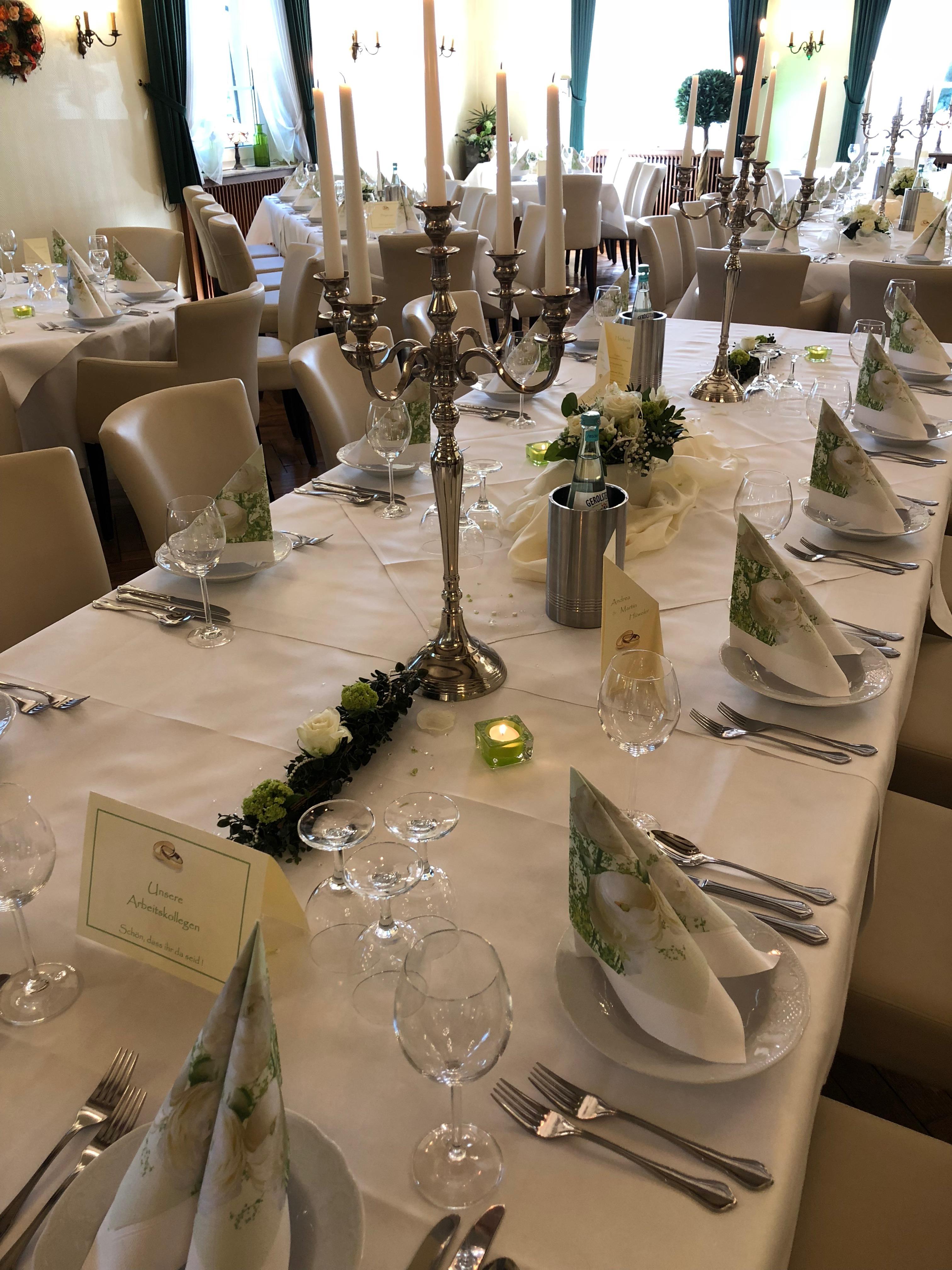 Hochzeitssaal-Telgte