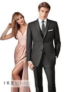 Charcoal Suit Slim Fit $119
