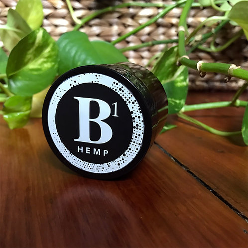 Concentrated CBD Balm
