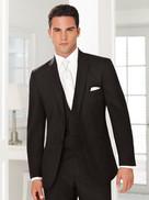 Black Suit Slim Fit $119