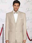 Tan Suit Modern Fit $109