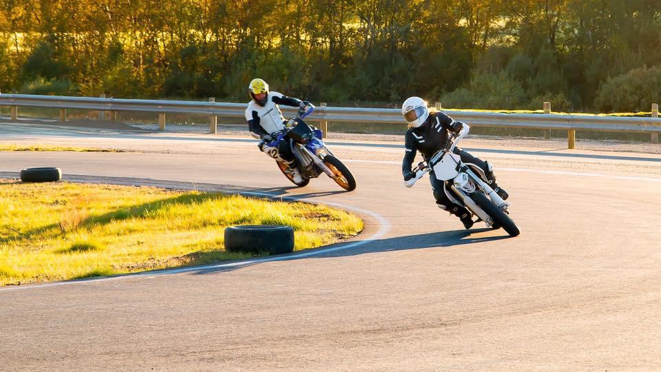 Motard/Circuit Racing