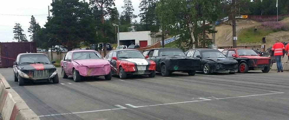 Baneleie Bilcross/Rallycross