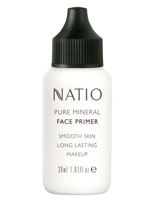 Natio Pure Mineral Face Primer