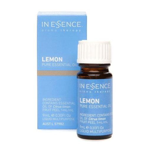 In Essence Lemon Pure Essential Oil 9ml