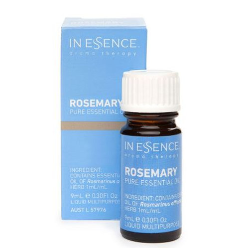 In Essence Rosemary Pure Essential Oil 9ml