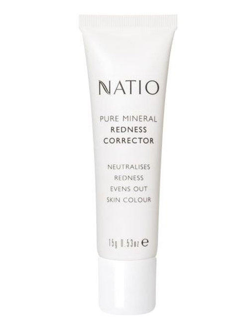 Natio Pure Mineral Redness Corrector