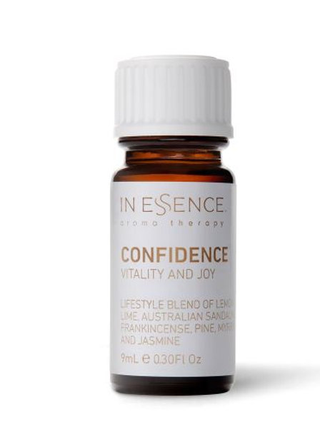 In Essence Confidence Lifestyle Blend Oil 9ml
