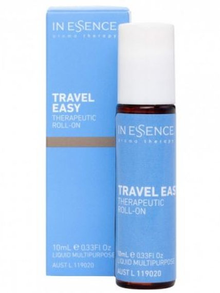 In Essence Travel Easy Relief Roll-On 10ml