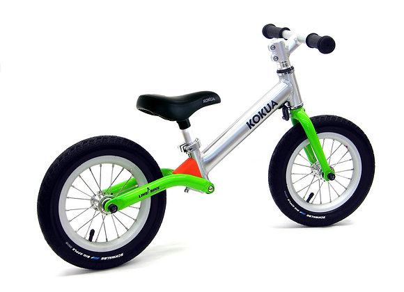 LIKEaBIKE Jumper Green