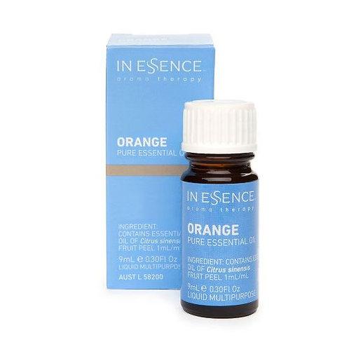 In Essence Orange Pure Essential Oil 9ml