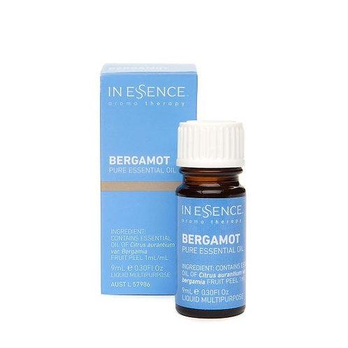 In Essence Bergamot Pure Essential Oil 9ml