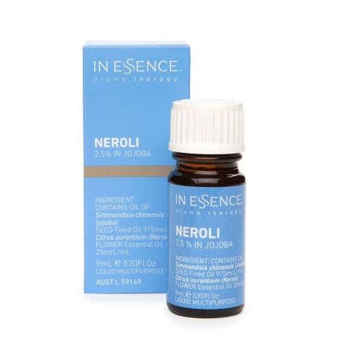 In Essence Neroli in Jojoba (2.5%) 9ml