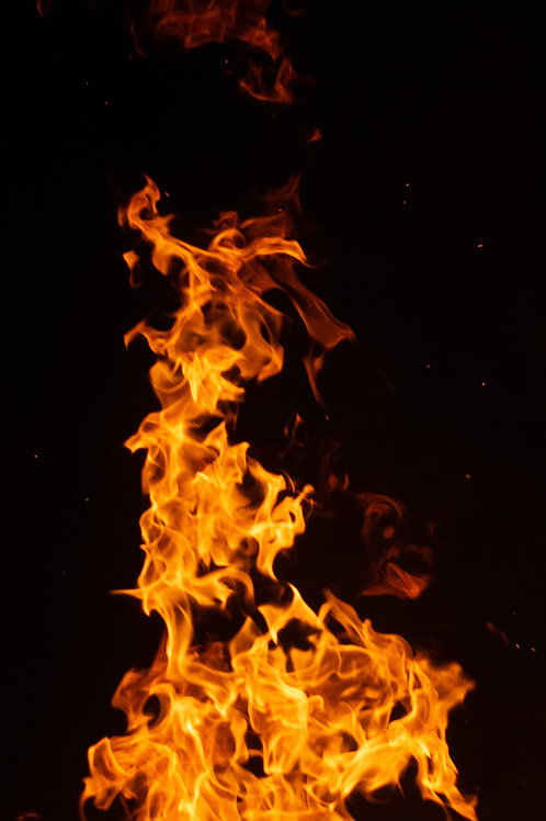 Smoke & Fire Asset Pack