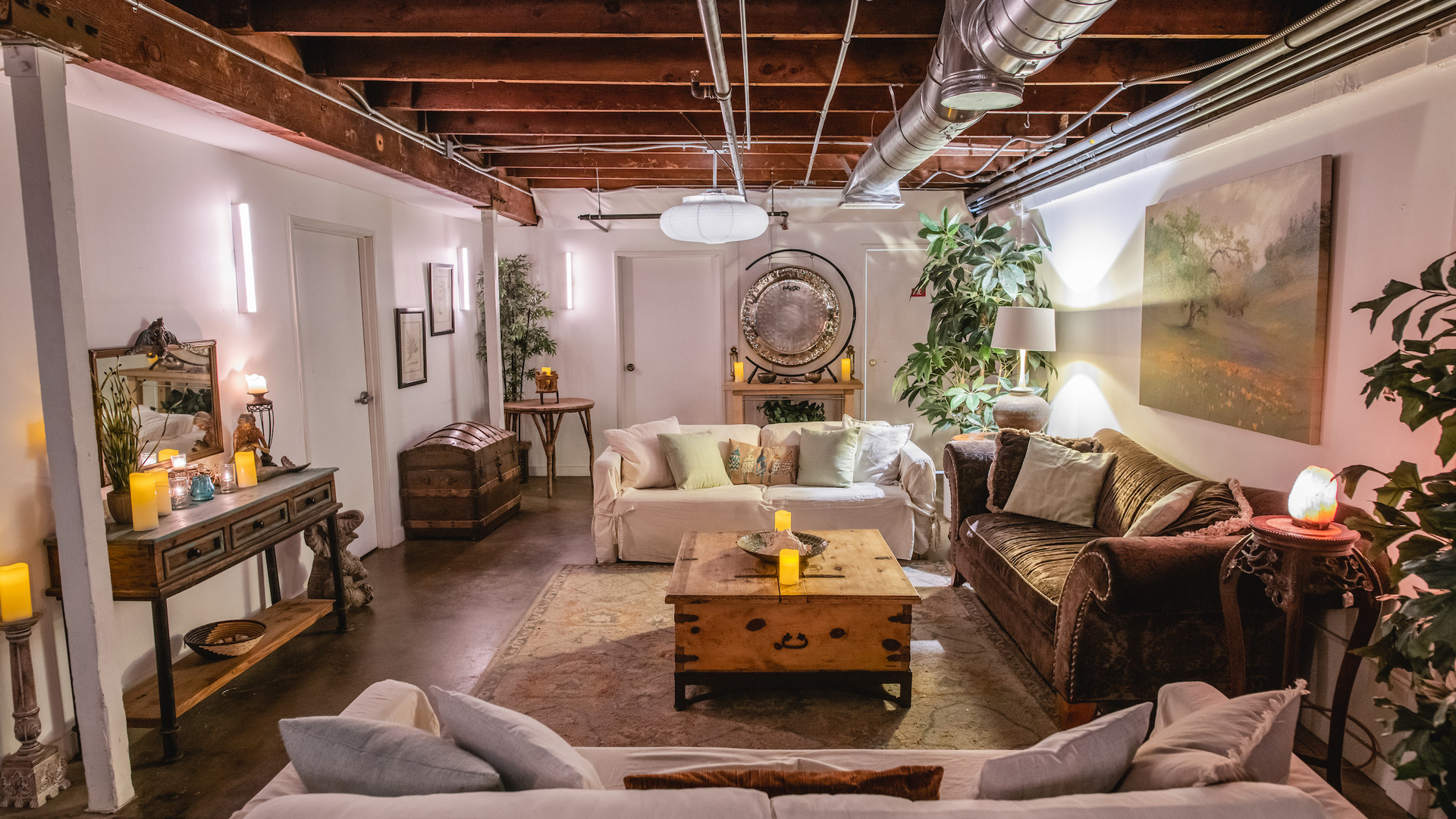 * 7 AWA Oasia Healing:VIP Lounge and Gre