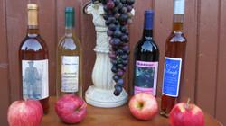 4 Wine Varieties