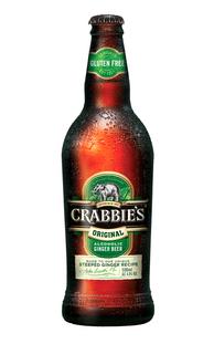 Crabbie's Original Alcoholic Beer