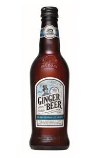 John Crabbie Ginger Beer