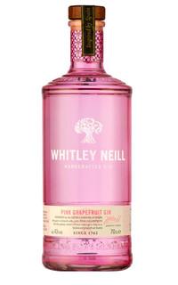 Whitley Neil Pink Grapefruit Gin