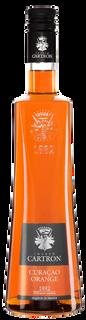 Curacao Orange