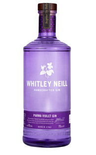 Whitley Neill Violet Gin